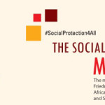 Social Protection Monitoring Reports