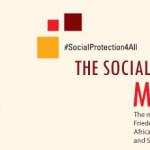 Social Protection Monitoring Reports